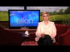 An Important Message from Ellen About Bullying