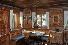 Zimmer im Montafon