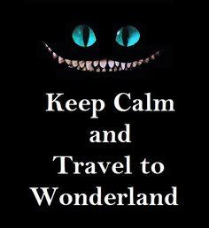 Welcome to Wonderland   Welcome to Wonderland