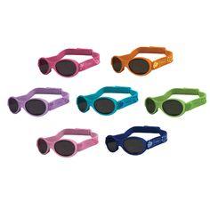 Flexi Specs - Infant Sunglasses on BabyList