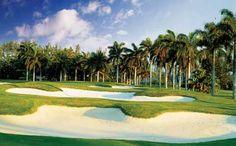 Half Moon Golf Club, Montego Bay