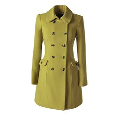 Tori coat