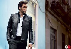 GQ Fall Style Playbook - GQ October 2012: Wear It Now: GQ