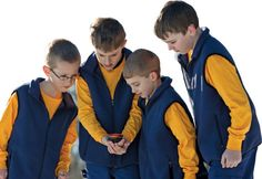Teach Cub Scouts how to geocache.