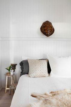 House Envy: Kara Rosenlund's Incredible Home |  lark & linen