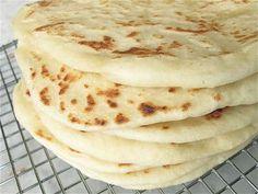 Homemade Gorditas easy canned food recipes, homemade tortillas, flat bread, favorit recip, breads, gordita flatbread, homemade processed food, bread recipes, homemad gordita