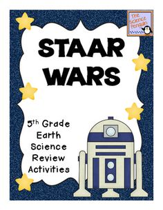 STAAR Wars Earth Science Review