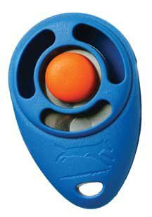 StarMark Clicker Dog Training System.  List Price: $5.95  Sale Price: $3.99  More Detail: http://www.giftsidea.us/item.php?id=b000fmdil6