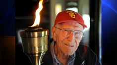 Tournament of Roses says its committed to honoring Louis Zamperini as grand marshal of 2015 Rose Parade