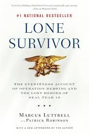 Lone Survivor. One of my faves.