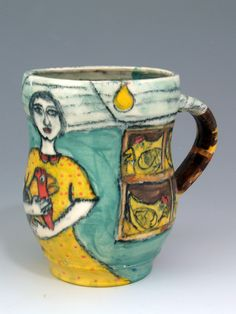 Seasons on St. Croix Gallery » Wendy Olson