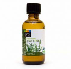 Miracle Skin Product: Tea Tree Oil