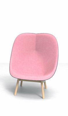 Ushiwa Lounge Chair