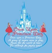 Sigma Alpha Iota-Province day princesses!