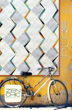 Pure Quilt by Zen Chic