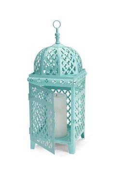Light up your summer nights with these magical lanterns.