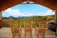 Take My Breath Away cabin rental in Pigeon Forge, TN.  Breathtaking views are just one of the many great features of this luxury 2 bedroom cabin! The main level features a spacious living room area with a large flat screen TV. The large game area is perfect for a group of friends to gather for a friendly family game of pool. Movie night is the favorite time in this beautiful cabin with the extra large flat screen TV and surround sound system! Let this cabin take your breath away!