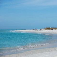 "Anna Maria Island, Florida. ""April ... hath put a spirit of youth in everything."" —William Shakespeare. Coastalliving.com"
