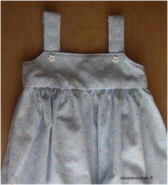 Coupe Couture : Pour bébé Archives