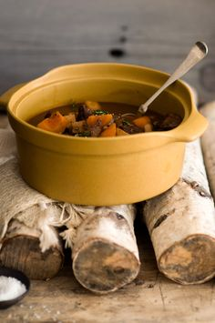 Beef stew, perfect for those cold winter nights....