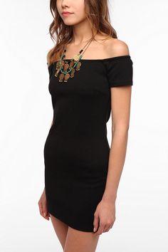 Urban Outfitters - Sparkle & Fade Horizon Dress $20