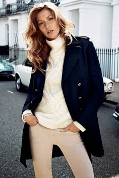 Habitually Chic®: Outlined, Very classic