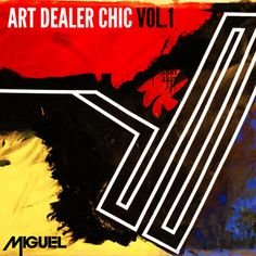Miguel - Adorn from Art Dealer Chic Vol 1. Love this track