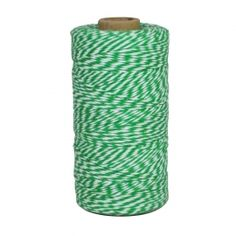Kelly Emerald Green Bakers's Twine