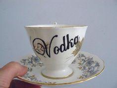 My kind of tea.