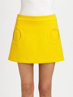 Skirt or $695 lampshade?
