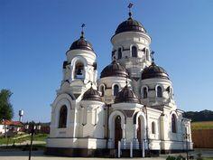 Moldova Capriana - HD Travel photos and wallpapers