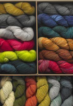 The Yarn Collective