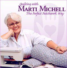 Marti Michel's webstore