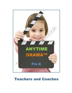 Teachers and Coaches from Anytime Drama on TeachersNotebook.com -  (21 pages)  - Explore how important our teaches and coaches are through a wide variety of fun, educational drama activities!