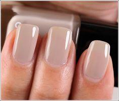 Love this Chanel nail polish!