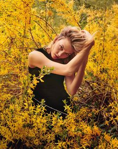 pics Karlie Kloss for Marella Fall 2015 Campaign