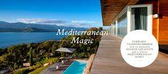Design Hotels™ presents: Mediterranean Magic.