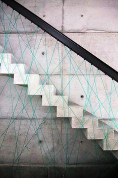 Stairs | MO Architekten