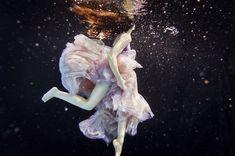 The Spirit of Galatea | Elsa Bleda photographed by Ilse Moore for Joel Janse Van Vuuren