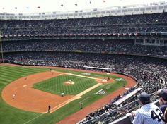 Opening Day 2013 New York Yankees
