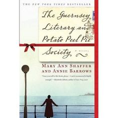 Delightful book and creative writing style. The book is written as a series of letters. Highly recommend.