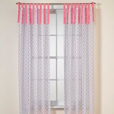 Kid Window Treatment on Pinterest