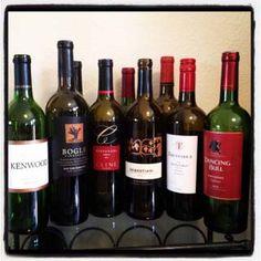 My Top 10 Zinfandel Wines Under $10