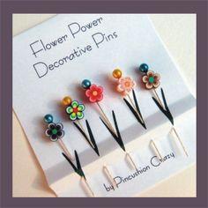 Embellishment Pins