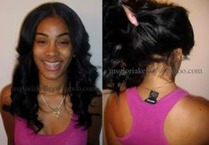 braid patterns for weaves | Need* to find the right braid pattern - Black Hair Media Forum - Page ...