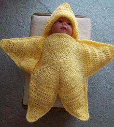 Baby Starfish ♥
