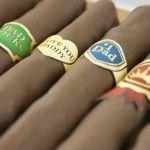 cigar pretzels