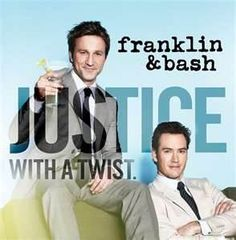 Image Search Results for franklin and bash
