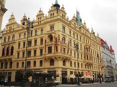 Jewish Quarter - Prague
