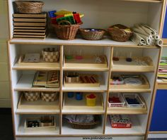 This is an AMAZING site for all things Pre-K! Lots of printables, center ideas, etc. DEFINITELY visit this site often!
